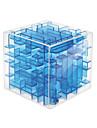 Cuburi Magice Labirint & Puzzle-uri Secvențiale Caseta de puzzle cu labirint 3D Jucarii Modă Prieteni Creative Convenabil Distracție