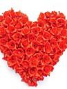 Fleurs artificielles 50 Une succursale Moderne / Contemporain Roses Fleur de Table
