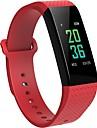 noul hhy b12 smart bluetooth sport brățară ritm cardiac ecg și monitorizarea tensiunii arteriale temperatură somn