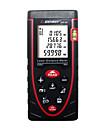Sndway sw-60 handheld digital 60m 196ft măsurător distanță laser cu distanța&Unghi de măsurare (1.5v aaa baterii)