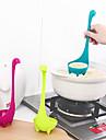 bucătărie creativă pp loch Nessie oala de turnare stilul monstru culori asortate oala de turnare