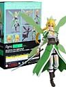 Anime de acțiune Figurile Inspirat de Sword Art Online Aisha CM Model de Jucarii păpușă de jucărie