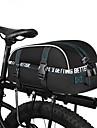 ROSWHEEL Bike Rack Bag Rain Waterproof Fitness Bike Bag Polyester / Cotton Bicycle Bag Cycle Bag Cycling Cycling / Bike
