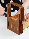 ABS Bucătărie Gadget creativ pentru pâine Seturi de unelte de gătit, 1 buc