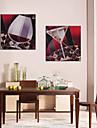 Toile Moderne,Deux Panneaux Toile Imprime Decoration murale Decoration d\'interieur