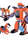Robotar / Byggklossar Klassisk / Ny Design Klassisker Tema omvandlings Animé / Klassisk & Tidlös Present
