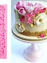 Cake Moulds Kakor Tårta för choklad För köksredskap Choklad Kaka Kiselgel GDS (Gör det själv) Fastnar ej Hög kvalitet 3D Bakning Verktyg