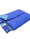 Shamocamel® Sovsäck Dubbelbredd -0 1020°C Håller värmen Fuktighetsskyddad Tjock 200 Camping Utomhus Shamocamel® Dubbel