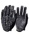 SPAKCT Aktivitet/Sport Handskar Pekvantar Fuktgenomtränglighet Slitsäker Helt finger Handske för touchskärm Konstläder Camping Fritid