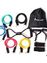 Träningsgummiband Fitnesset Motion & Fitness Gym Styrketräning Gummi -