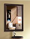 Gadget de Salle de Bain Moderne Verre Trempe 1 piece - Miroir accessoires de douche