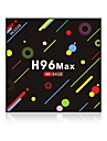 H96 Max 4G+64G TV Box Android 7.1 TV Box RK3328 4GB Baran 64GB ROM 8-rdzeniowy