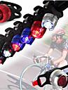 LED Eclairage de Velo Eclairage de Velo Avant Phare Avant de Moto VTT Velo tout terrain Cyclisme Impermeable Portable Poids Leger Lithium-ion 350 lm Blanc Camping / Randonnee / Speleologie Cyclisme