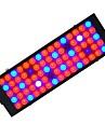ZDM® 1 buc 15W 75pcs LED-uri Puni spektar Pentru seră hidroponică Lumina crescândă 85-265V