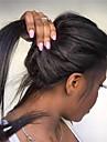 人毛 フルレース かつら レイヤード・ヘアカット スタイル ブラジリアンヘア ストレート ブラック かつら 130% 毛の密度 ベビーヘアで ファッショナブル プレゼント パーティー 女性 ナチュラル ブラック 女性用 ミディアム 人毛レースウィッグ MEODI
