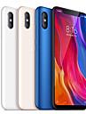"Xiaomi Mi8 6.21 pouce "" Smartphone 4G (6GB + 128GB 12 + 12 mp Muflier 845 3400 mAh mAh)"