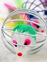 Interactief Piepend Speelgoed Huisdiervriendelijk Pluche Voor Honden Konijnen Katten