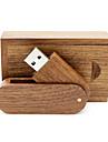 Ants 16GB στικάκι usb δίσκο USB 2.0 Ξύλινο / Μπαμπού Περιστρεφόμενο