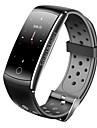 Indear Q8S Γυναικεία Έξυπνο βραχιόλι Android iOS Bluetooth Αδιάβροχη Συσκευή Παρακολούθησης Καρδιακού Παλμού Μέτρησης Πίεσης Αίματος Οθόνη Αφής Θερμίδες που Κάηκαν / Χρονόμετρο / Παρακολούθηση Ύπνου
