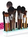 Kosmetik-Opbevaring Multifunktion / multi-værktøj / Originale Makeup 1 pcs Silikone Kvadrat Daglig / Kosmetik / Udstyr & Værktøj Trendy / Mode Dagligdagstøj Daglig makeup Multi-funktion Praktisk