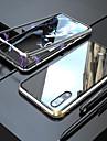 Capinha Para Huawei P20 / P20 Pro Magnetica Capa Protecao Completa Solido Rigida Vidro Temperado para Huawei P20 / Huawei P20 Pro