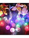 LED fény Műanyagok Esküvői dekoráció Karácsony / Esküvő Család Minden évszak