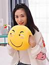 Stresslindrende leker Emoji Bedaarende comfy Morsom Sammensatte Materialer Teenager Voksne Alle Leketoey Gave