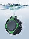 J&Y SOUND HB098 Bluetooth Głośnik Na zewnątrz Głośnik Na PC