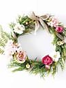 Διακοσμητικά Κάνναβη / Αποξηραμένο λουλούδι Διακόσμηση Γάμου Χριστούγεννα / Γάμου Θέμα Κήπος / Γάμος Όλες οι εποχές