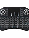 V802 Air Mouse / Keyboard / Remote Control Mini 2.4GHz Wireless Wireless Air Mouse / Keyboard / Remote Control For Linux / iOS / Android