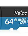 Netac 64Gb geheugenkaart UHS-I U1 / Class10 P500