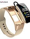 B31 Άντρες Έξυπνο βραχιόλι Android iOS Bluetooth Smart Αθλητικά Αδιάβροχη Συσκευή Παρακολούθησης Καρδιακού Παλμού Μέτρησης Πίεσης Αίματος / Χρονόμετρο / Παρακολούθηση Δραστηριότητας