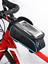 WEST BIKING® Bike Frame Bag 6 inch Biciklizam za iPhone 8/7/6S/6 žuta