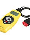 eobd del coche obd2 puede lector de codigos de falla del escaner de diagnostico digital para vw audi t51