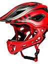 ROCKBROS Ninos Casco de bicicleta BMX Casco 12 Ventoleras Peso ligero Red de insectos Moldeado integral ESP+PC EVA Deportes Patinaje sobre hielo Ejercicio al Aire Libre Ciclismo / Bicicleta - Blanco