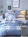 Duvet Cover Sets Luxury Polyster Printed 4 PieceBedding Sets