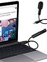 shinco Ledning Mikrofon for PC