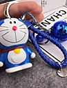 Γάτα / Δημιουργικό Μπρελόκ Μπομπονιέρες Σιλικόνη RFID Keyfobs - 1 pcs Όλες οι εποχές