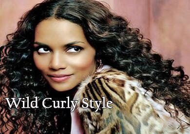 brazilian curly hair virgn