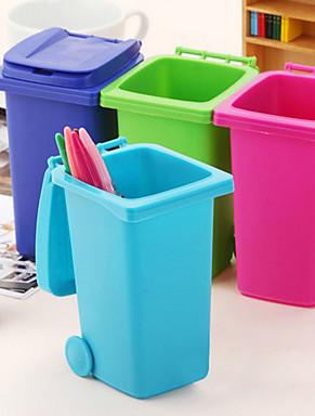 Oppbevaring og Organisering