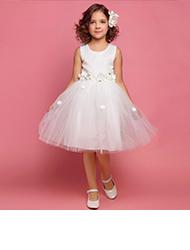 Abiti da damigella d onore bambina in promozione online  94d68a8bbdb