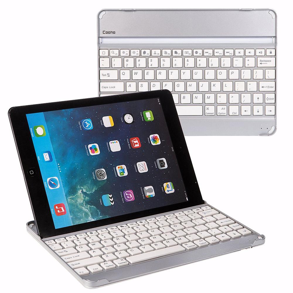 iPad-tastaturer
