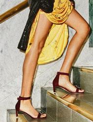 Sandálias De Moda